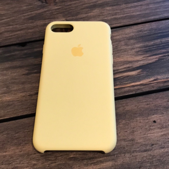 apple iphone 7 case yellow